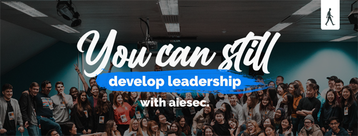 Join AIESEC! - Give it a Go Session