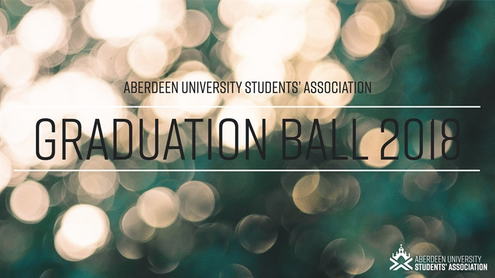 Graduation Ball - Friday Celebrations