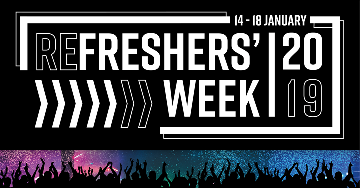 Refreshers week 2018
