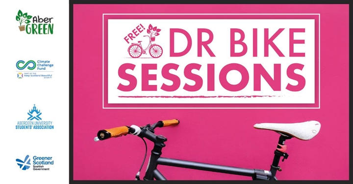 Dr Bike Session